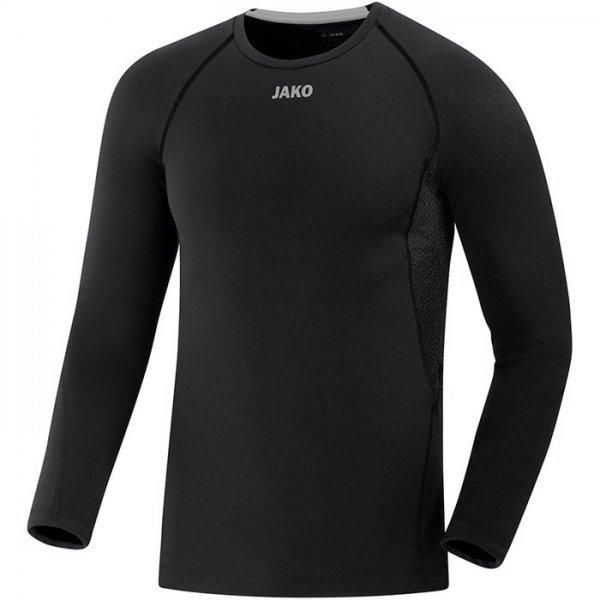 01bdadd78a4 Funkční kompresní triko JAKO COMPRESSION 2.0 s dlouhým rukávem ...