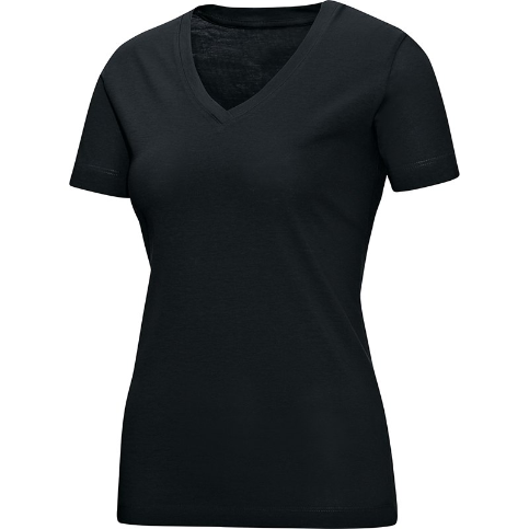 Bavlněné tričko JAKO V-NECK ... 6e2c9fe1a2