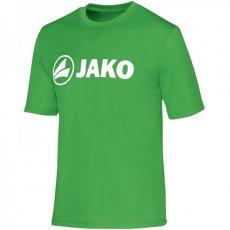 Funkční tričko JAKO PROMO | soft zelená